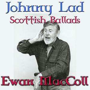 Johnny Lad - Scottish Ballads album