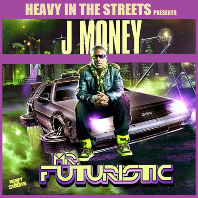 More By J Money