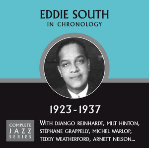 Complete Jazz Series 1923 - 1937 album