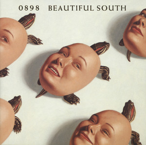 0898 Beautiful South Albumcover