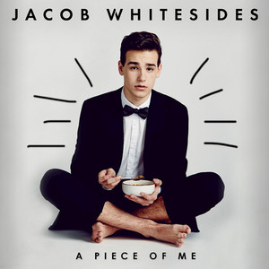 A Piece of Me EP - Jacob Whitesides