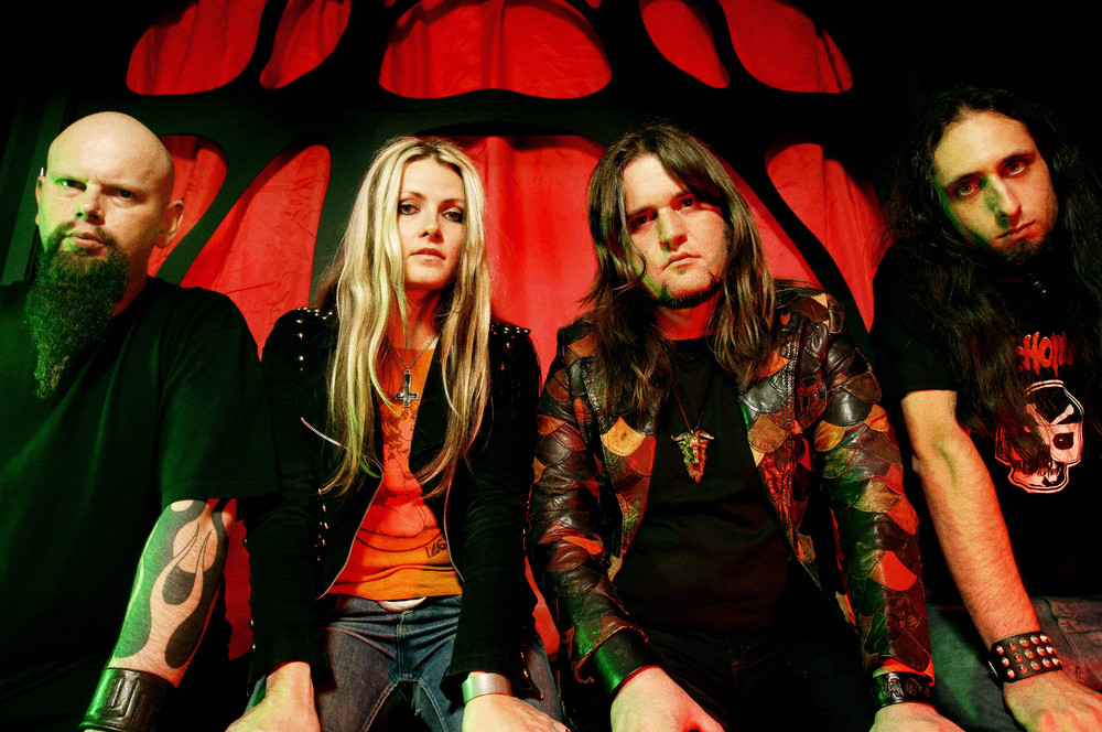 Electric Wizard tickets and 2020 tour dates