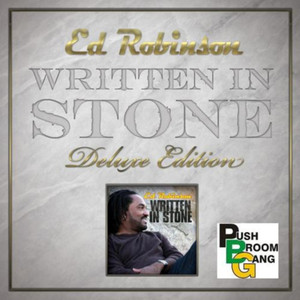 Written In Stone (Deluxe Edition) album