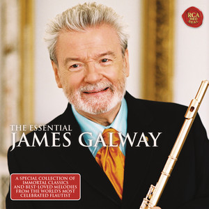 The Essential James Galway - Traditional