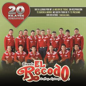 20 Kilates Románticos album