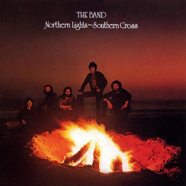 Northern Lights-Southern Cross