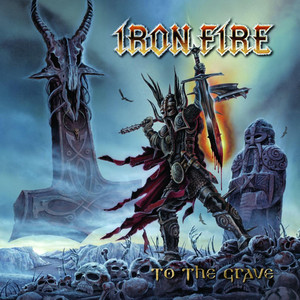 To the Grave album