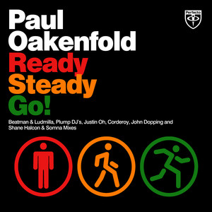 Ready Steady Go! album