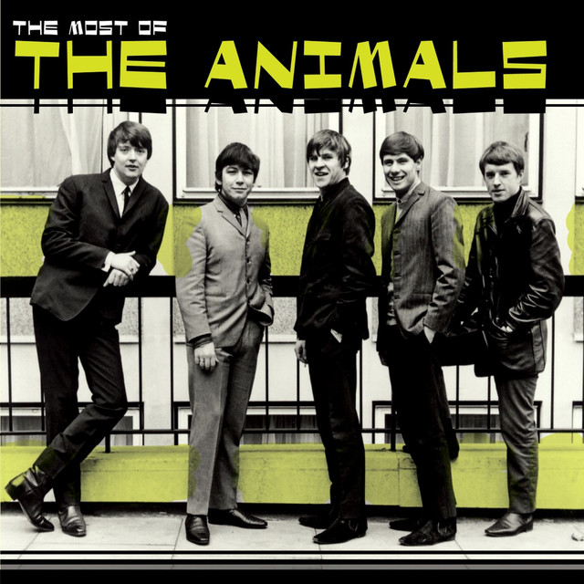 House Of The Rising Sun A Song By The Animals On Spotify
