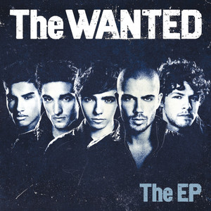 The Wanted Albumcover