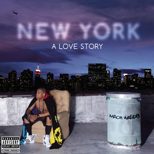 New York: A Love Story album