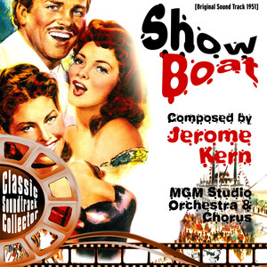 MGM Studio Orchestra, MGM Studio Chorus, Jerome Kern All of a Sudden My Heart Sings cover