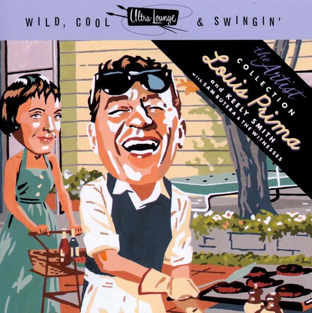 Wild, Cool & Swingin'