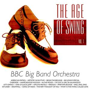 The Age of Swing Vol. 1 album