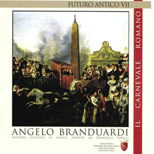 Futuro antico VII: Il carnevale romano album