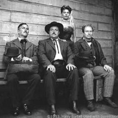 The Gunsmoke Podcast - Jesse - The Sutler - Radio's Last