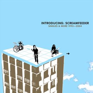 Intruducing: Screamfeeder (Singles & More 1992-2004) album