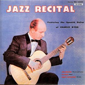 Jazz Recital: Charlie Byrd album