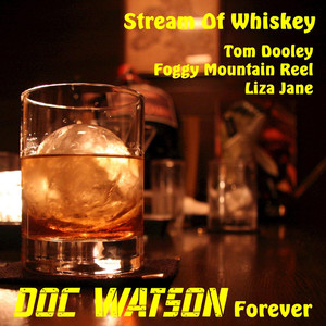 Doc Watson Forever