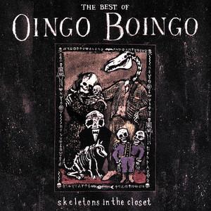 Skeletons in the Closet: The Best of Oingo Boingo album