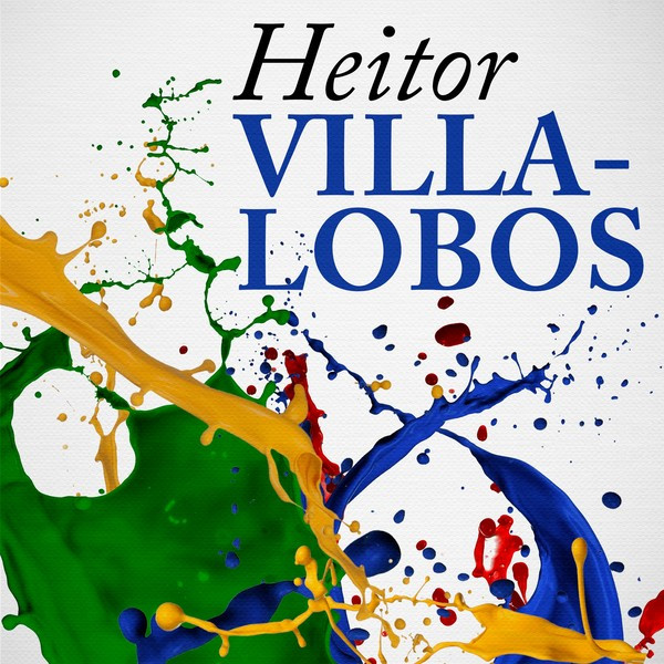 the musical works of heitor villa lobos Heitor villa-lobos classical guitar - solo guitar sheet music among the more than 2,000 works written by the brazilian composer heiter villa-lobos (1887-1959) are some of the most important.