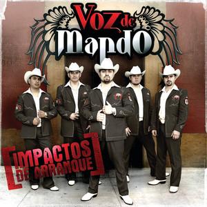 Impactos De Arranque Albumcover