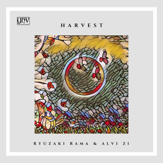 """""""Harvest"""" by Alvi ZI, Ryuzaki Rama added to Lo-Fi Related on Spotify"""