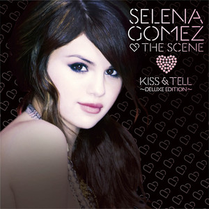 Kiss & Tell (Deluxe Edition)