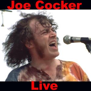 Joe Cocker She Came in Through the Bathroom Window cover