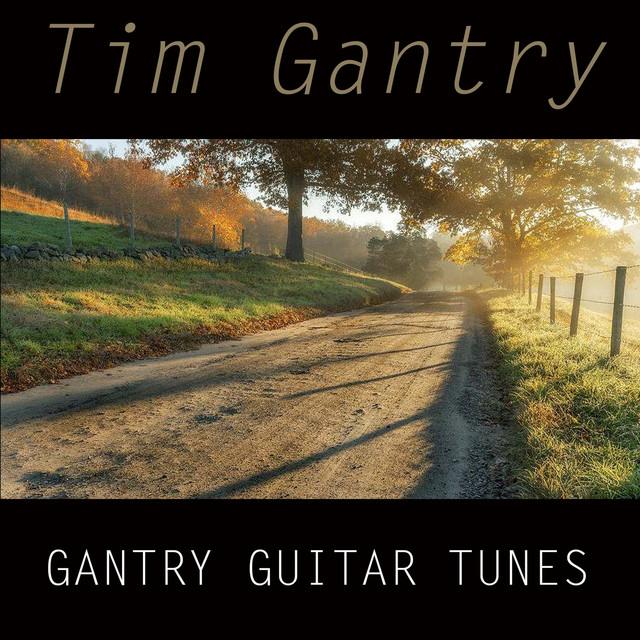 Gantry Guitar Tunes