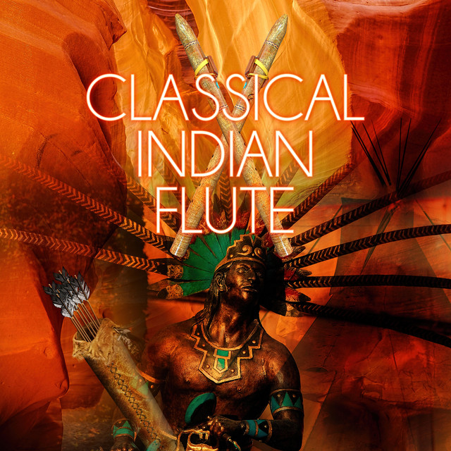 Classical Indian Flute - Soothing Flute Music for Massage