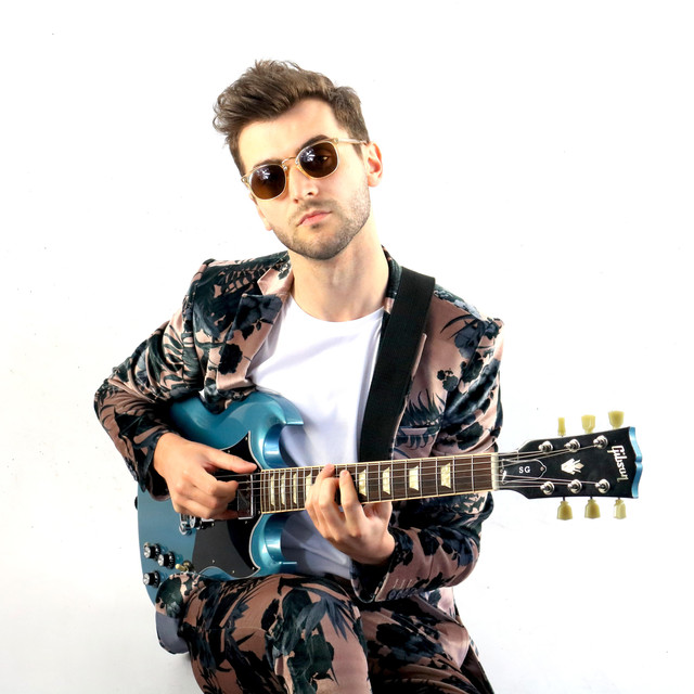 Charlie Barnes tickets and 2019 tour dates