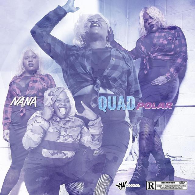 Quadpolar by Nana on Spotify