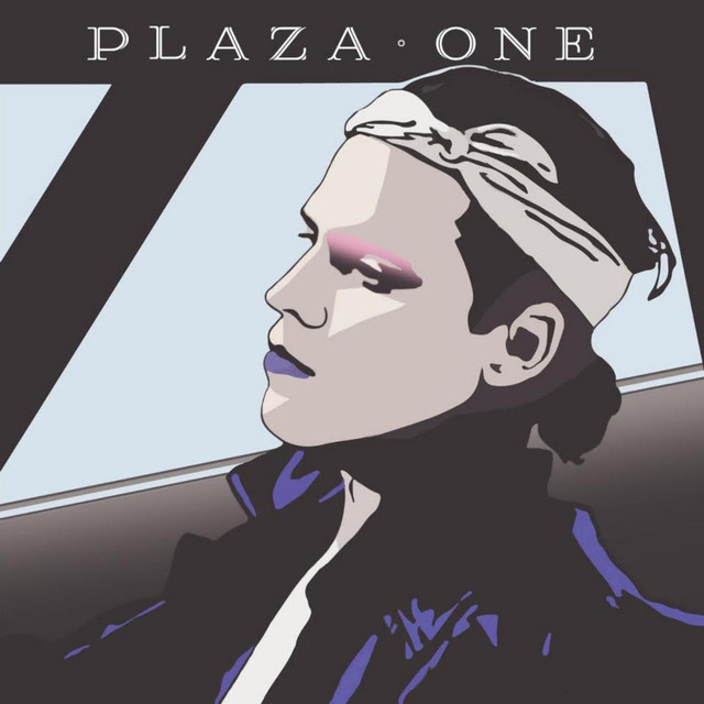 Album cover for One by Plaza