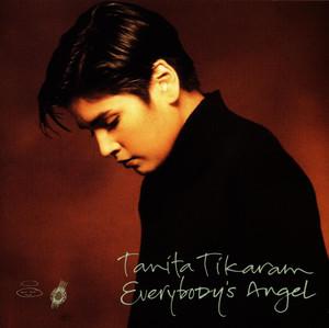 Everybody's Angel album