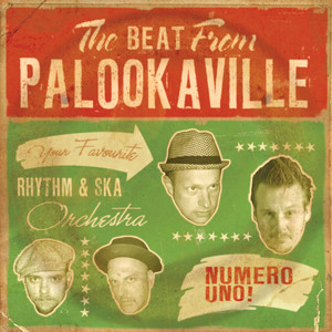 The Beat From Palookaville, Seven Nation Army på Spotify