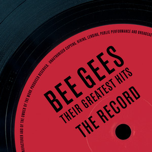 The Record - Their Greatest Hits - Bee Gees
