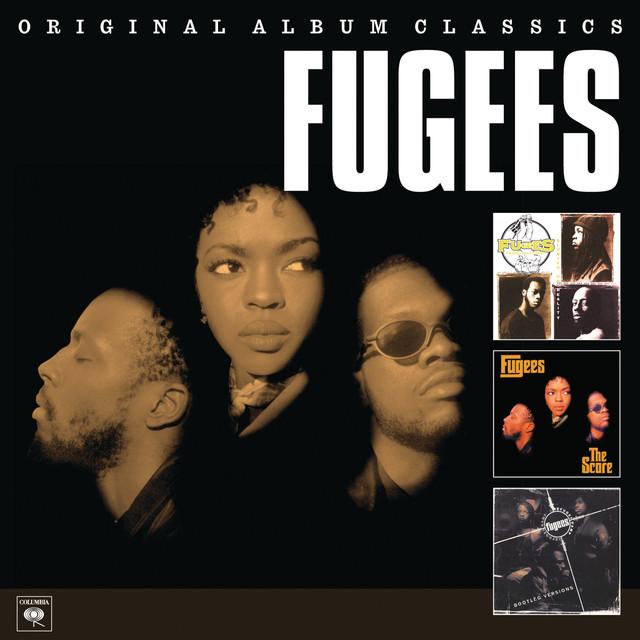 original album classics album by fugees lyreka. Black Bedroom Furniture Sets. Home Design Ideas