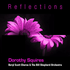 Dorothy Squires, Beryl Scott Chorus, Bill Shepherd Orchestra I'm Walking Behind You cover