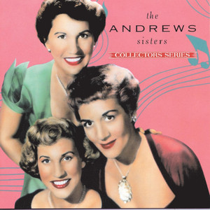 The Andrews Sisters Hold Tight, Hold Tight cover