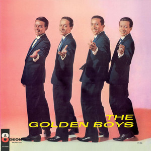 Golden Boys album