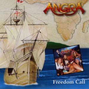 Freedom Call / Holy Live album
