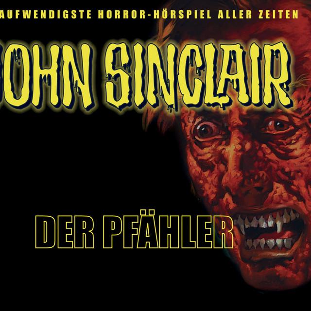 Der Pfähler (SE 02 - 1 & 02 - 2) Cover