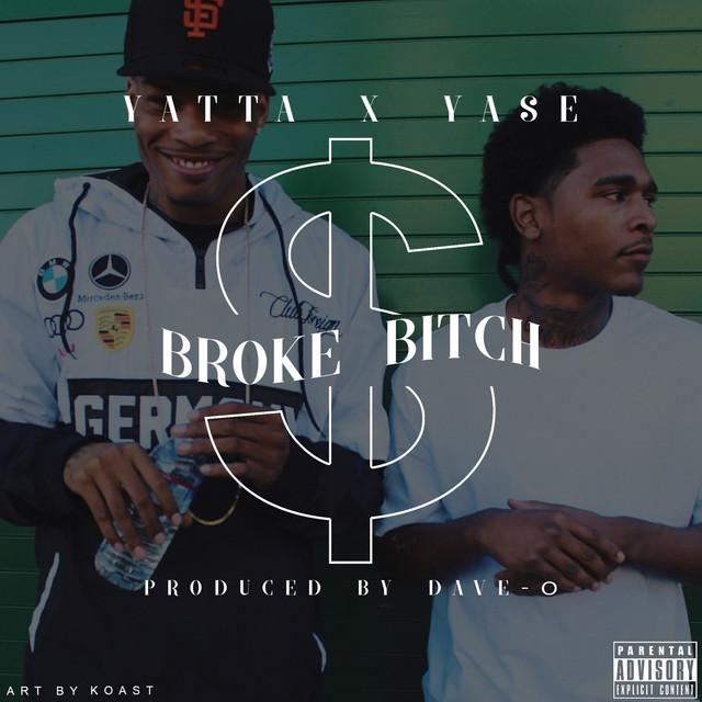 Broke Bitch