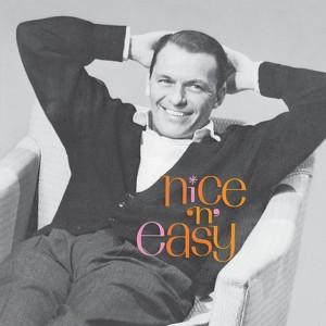 Nice 'N' Easy Albumcover