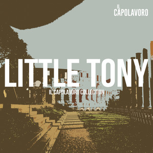 Little Tony - Il Capolavoro Collection