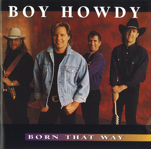 Born That Way album