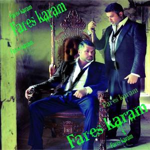 Fares Karam Hits Albumcover