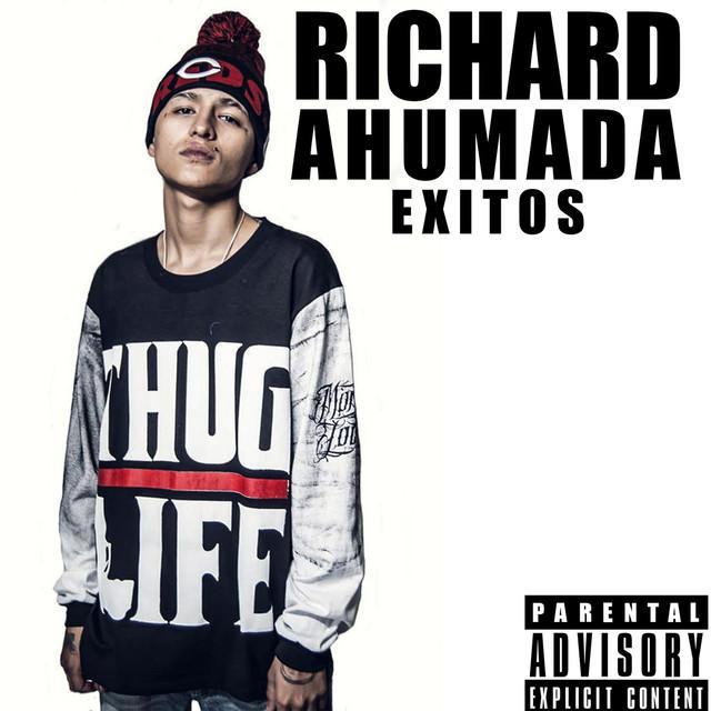 Richard Ahumada