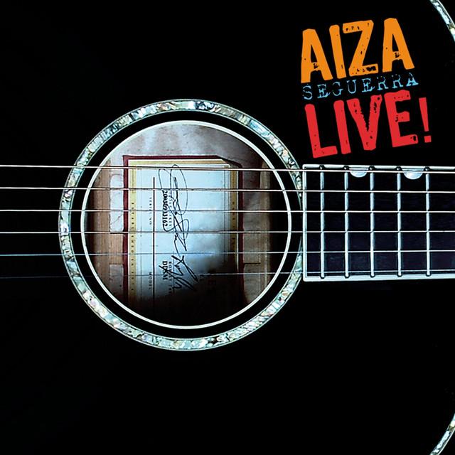 Aiza Seguerra (Live)